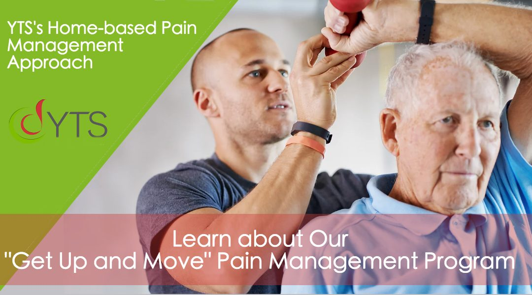 Managing Chronic Pain in the Aging Population with Exercise and Postural Education