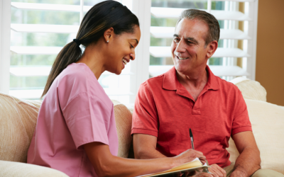 Managing Healthcare Costs: Home Healthcare Benefits Taxpayers